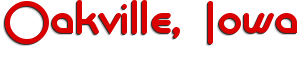 Oakville business directory logo